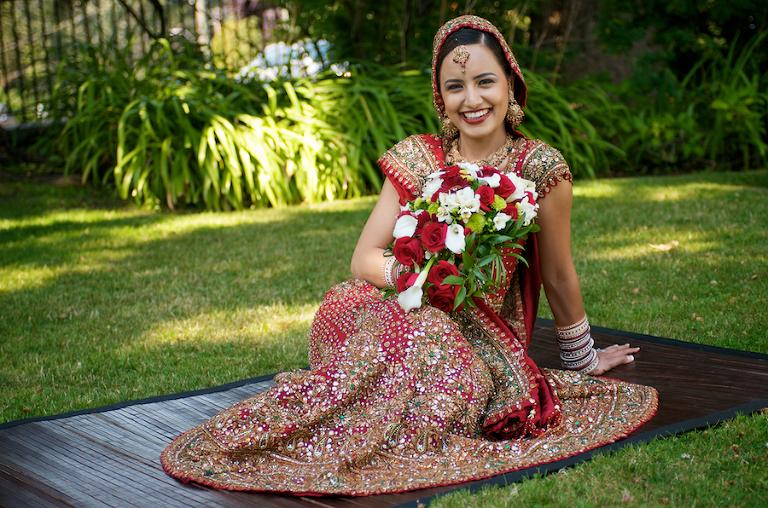 Victoria Wedding Photographer Indian Sikh Formal Portraits