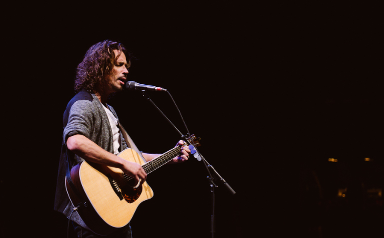 Victoria Photographer Chris Cornell Concert 187 Victoria